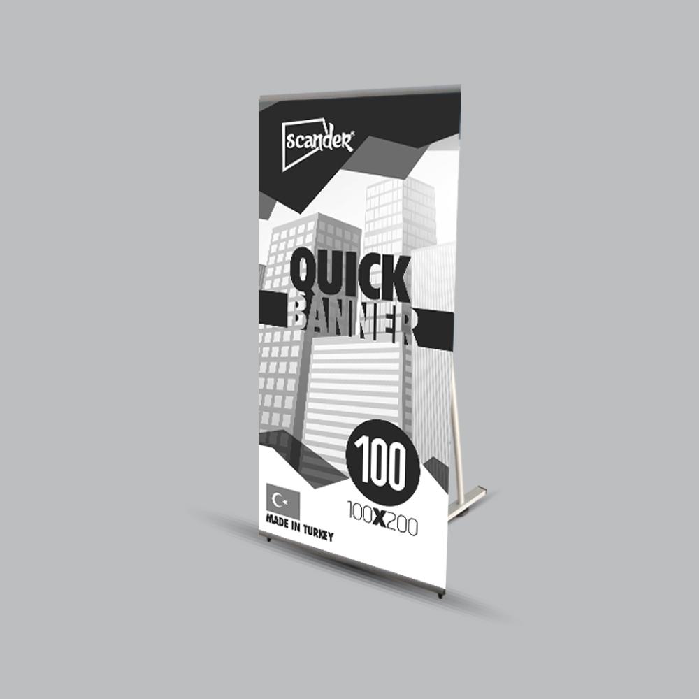 100x200 Quick L Banner